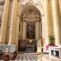 Bologna, santuario della Madonna di San Luca (48) foto di Gianni Careddu