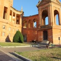 Bologna, santuario della Madonna di San Luca (16) by Gianni Careddu