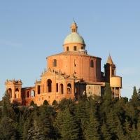 Bologna, santuario della Madonna di San Luca (04) photo by Gianni Careddu