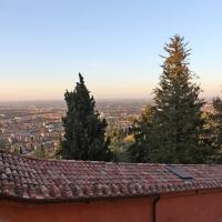 Bologna, santuario della Madonna di San Luca (70) foto di Gianni Careddu