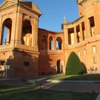 Bologna, santuario della Madonna di San Luca (17) Foto(s) von Gianni Careddu