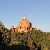 Bologna, santuario della Madonna di San Luca (05) photo by Gianni Careddu