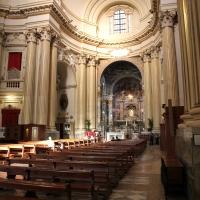 Bologna, santuario della Madonna di San Luca (32) foto di Gianni Careddu