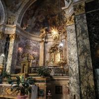 Bologna, santuario della Madonna di San Luca (59) by Gianni Careddu