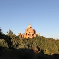 Bologna, santuario della Madonna di San Luca (03) by Gianni Careddu