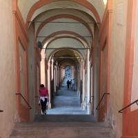 Bologna, santuario della Madonna di San Luca (30) by Gianni Careddu