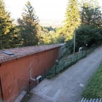Bologna, santuario della Madonna di San Luca (28) foto di Gianni Careddu