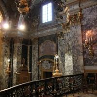 Bologna, santuario della Madonna di San Luca (64) foto di Gianni Careddu