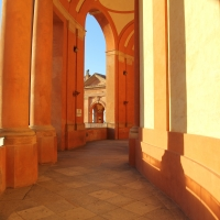 Bologna, santuario della Madonna di San Luca (22) photos de Gianni Careddu