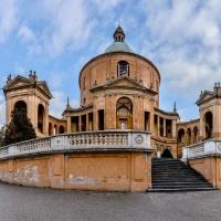 San Luca Bologna photos de Vanni Lazzari