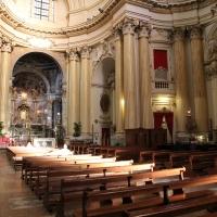 Bologna, santuario della Madonna di San Luca (33) by Gianni Careddu
