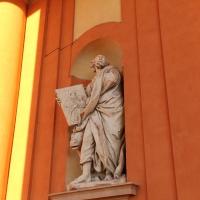 Bologna, santuario della Madonna di San Luca (25) foto di Gianni Careddu