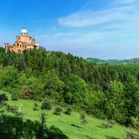 Madonna di San Luca - Bologna Foto(s) von Vanni Lazzari