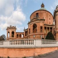 San Luca - Bologna - by Vanni Lazzari