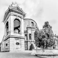 Santuario Madonna di San Luca - Bologna foto di Vanni Lazzari