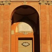 Bologna, santuario della Madonna di San Luca (23) photos de Gianni Careddu