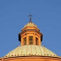Bologna, santuario della Madonna di San Luca (14) photos de Gianni Careddu