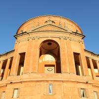 Bologna, santuario della Madonna di San Luca (12) photo by Gianni Careddu