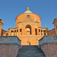 Bologna, santuario della Madonna di San Luca (11) foto di Gianni Careddu
