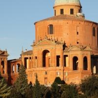 Bologna, santuario della Madonna di San Luca (06) foto di Gianni Careddu