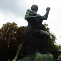 immagine da Monumento ai Caduti della prima guerra mondiale