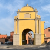 immagine da Porta Cento (Porta S. Felice)
