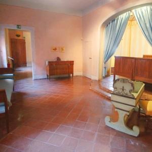 Rocca di Dozza - La camera da letto foto di: |Fondazione Dozza Città d'Arte| - Fondazione Dozza Città d'Arte
