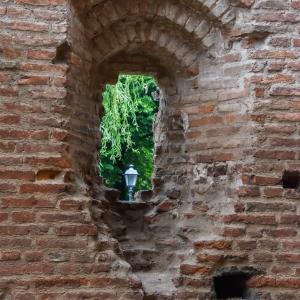 Rocca di Pieve di Cento - La Rocca foto di: |Associazione Tempo e Diaframma - Luisa Poggi| - archivio comunale