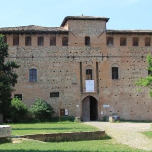 Oh che bel castello! La Rocca dei Bentivoglio racconta...