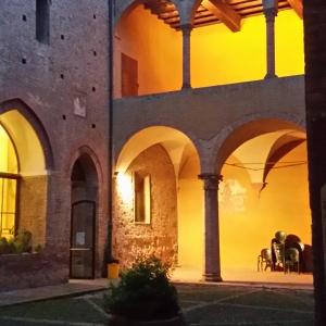 Rocca dei Bentivoglio - Rocca dei Bentivoglio foto di: |Veronica Scandellari| - Veronica Scandellari