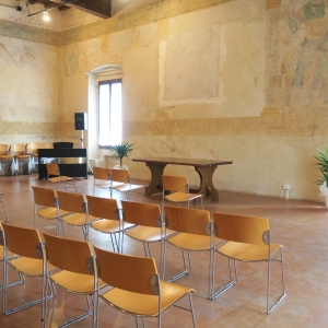 Rocca dei Bentivoglio - Matrimoni foto di: |Tommaso Orsi| - Fondazione Rocca dei Bentivoglio