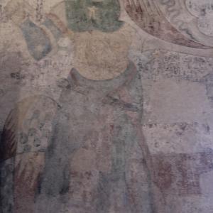 Rocca dei Bentivoglio - Sala dei Giganti foto di: |Veronica Scandellari| - Fondazione Rocca dei Bentivoglio