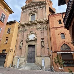 Santa Maria della Vita foto di Michele Boschi