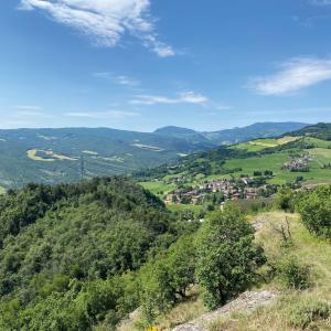 paesaggio valle idice photo by Liliana Medici