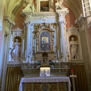 Madonna dei Boschi by |Michele Boschi|