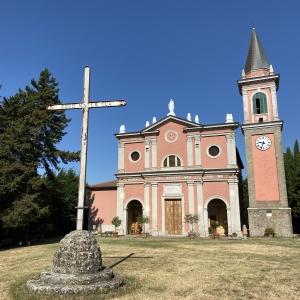 Madonna della Serra Foto(s) von Michele Boschi