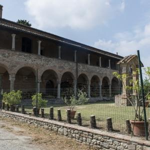 Abbazia di Monteveglio by Anonimo