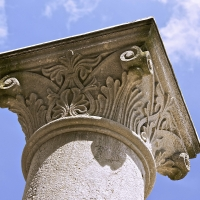 immagine da Colonna dell'Ospitalità