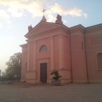 immagine da Santuario della Madonna del Lago