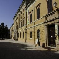 immagine da Piazza Bufalini