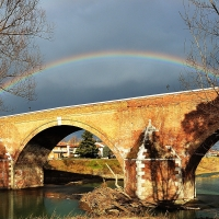 immagine da Ponte Clemente detto Vecchio