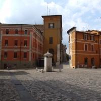immagine da Piazza Amendola