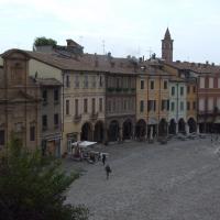 immagine da Piazza del Popolo
