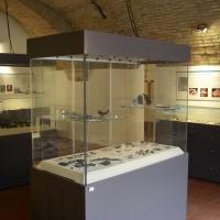 """immagine da MAF - Museo Archeologico Civico """" Tobia Aldini"""""""
