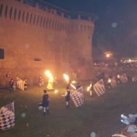 immagine da Rocca Ordelaffiana