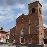 Basilica concattedrale di Sarsina - 10 photos de Diego Baglieri