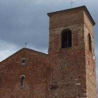 Basilica concattedrale di Sarsina - 5 by Diego Baglieri
