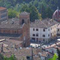 Basilica concattedrale di Sarsina - 3 photo by Diego Baglieri
