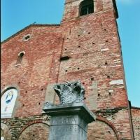 Basilica concattedrale di Sarsina 1 photos de Andrea.andreani