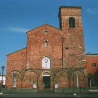 Basilica concattedrale di Sarsina by Era.dajci